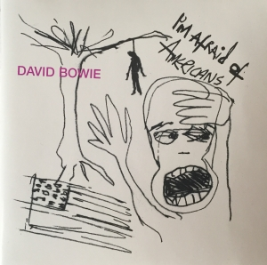 David Bowie: I'm Afraid of Americans