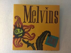 Stag: essential Melvins
