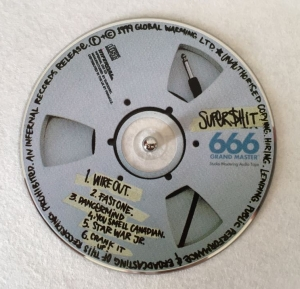 Supershit666 CD