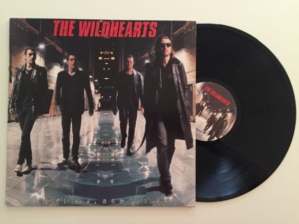 Wildhearts: Endless, Nameless